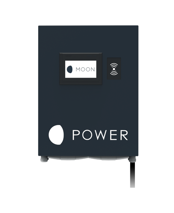 MOONCITY - MOON Power Charger 30